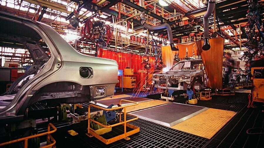 automotive car manufacturers
